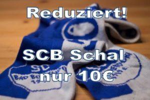 Scb Schal Reduziert