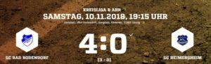 Sreenshot Scb Heimersheim 101118