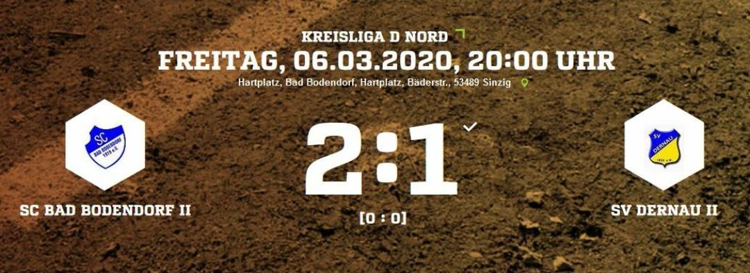Teaser Scb2 Dernau2 060320