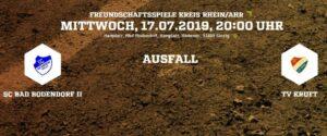 Teaser Scbii Kruft 170719