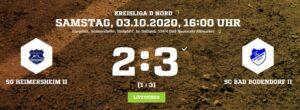 Teaser Heimersheim2 Scb2 031020 Ergebnis