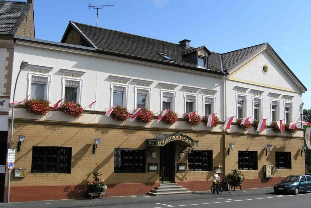 Gasthaus Cholin 2