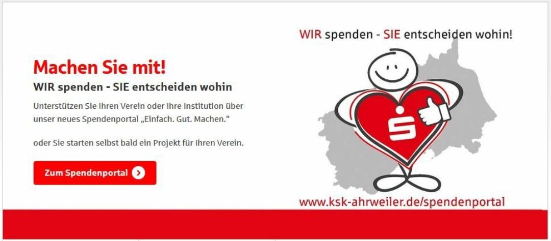 Scb Ksk Spendenportal