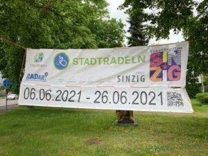 Stadtradeln Scb 060621