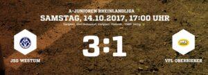 A1 Gegen Oberbieber 141017 01