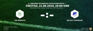 Teaser Relegation A1 210619