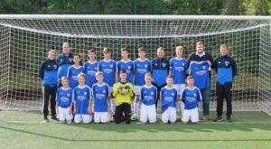 C Jugend Saison2017 18