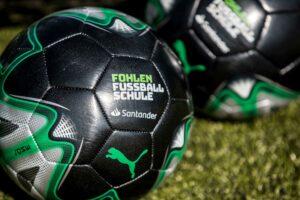 Fußballcamp 23 250821 Fußball