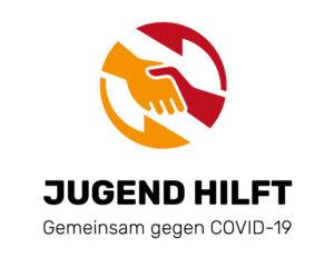 Logo Jugend Hilft