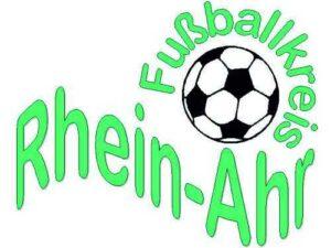 Logo Fussballkreis Rhein Ahr