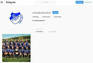 Teaser Instagram Scb 190819