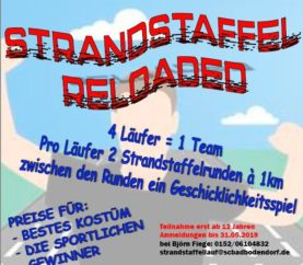 Teaser Strandstaffel 200519
