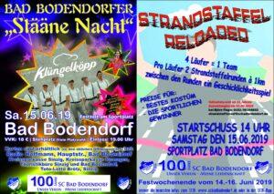 Stääne Strandstaffel 290519