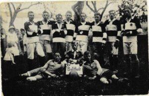 Scb 1919 1 Mannschaft Des Vereins