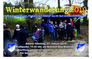 Winterwanderung Am 270119 101218