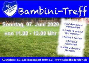 Bambini Treff 070620 1