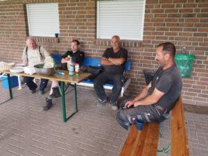 Grillen Bauarbeiter 300621 Beitzel 5