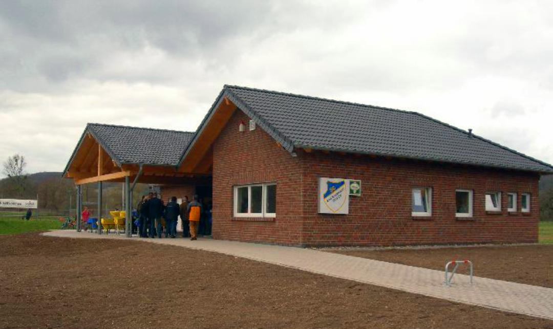 SCB Vereinsheim