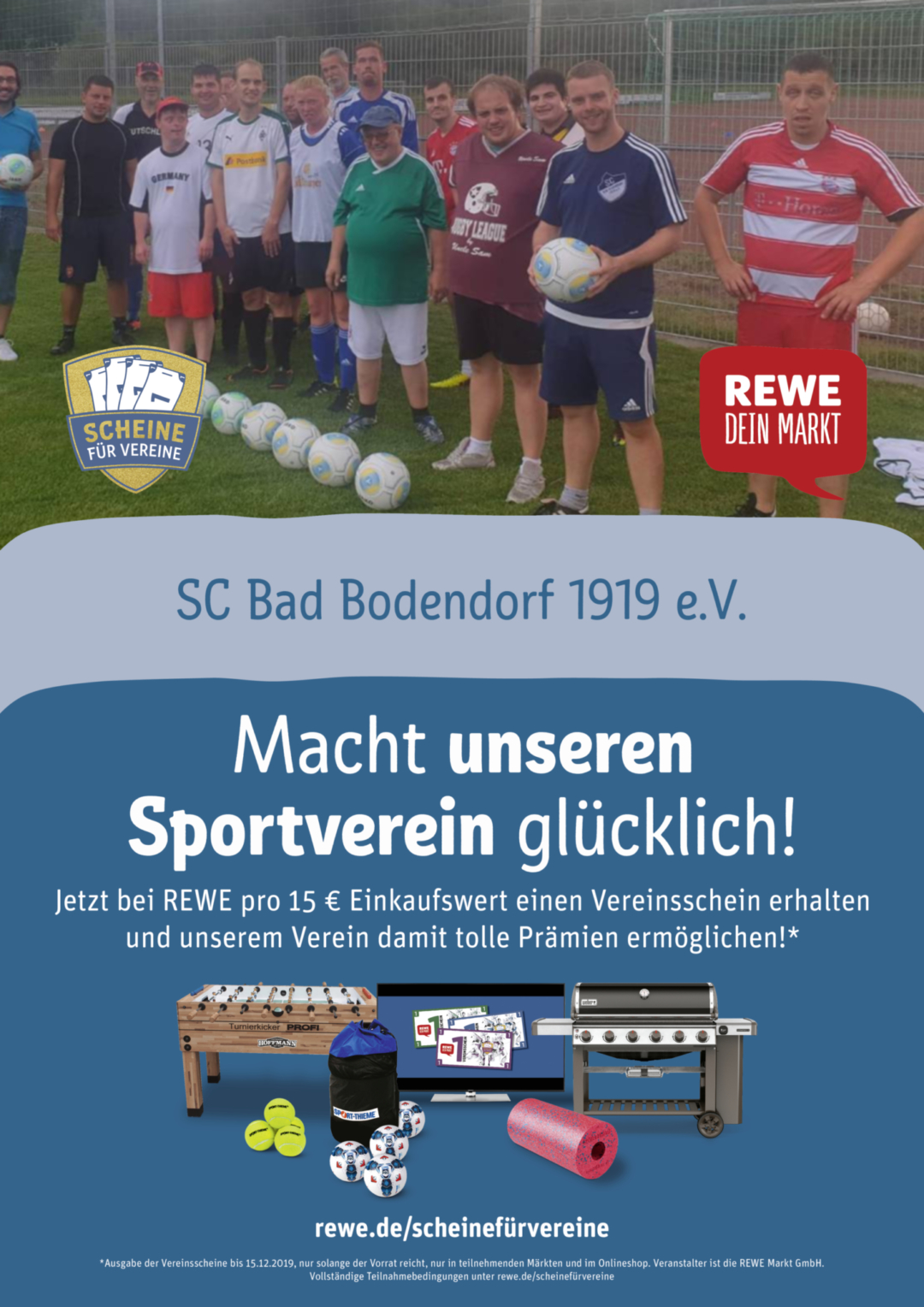 Rewe Poster 201119