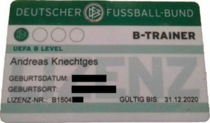 Knechtges Andreas Lizenz B Trainer 190617
